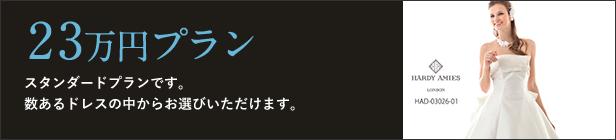 23万円プラン