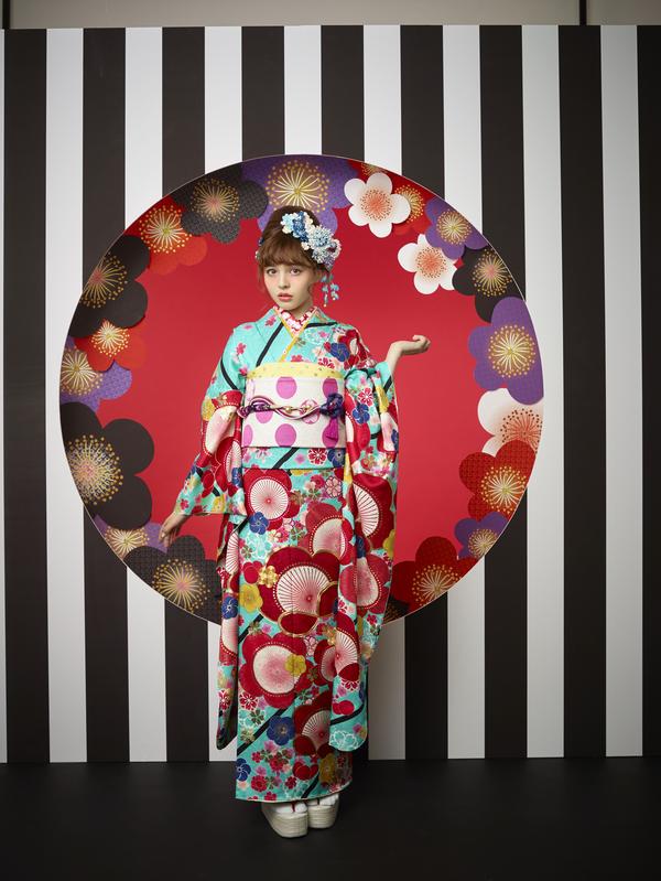7月4日(土)~7月6日(月)熊本本店成人式振袖展示会ステージ7を開催いたします。