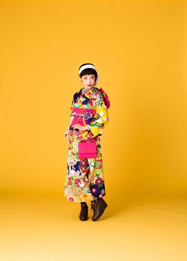 9月14日~9月23日 熊本本店 成人式振袖展示会 Stage9