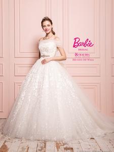 【Barbie】ウエディングドレス