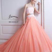 【Bianca】カラードレスのサムネイル
