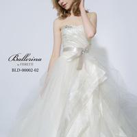 【FIORETTI】ウエディングドレスのサムネイル