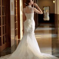 【2WAY】タイプのウエディングドレスのサムネイル