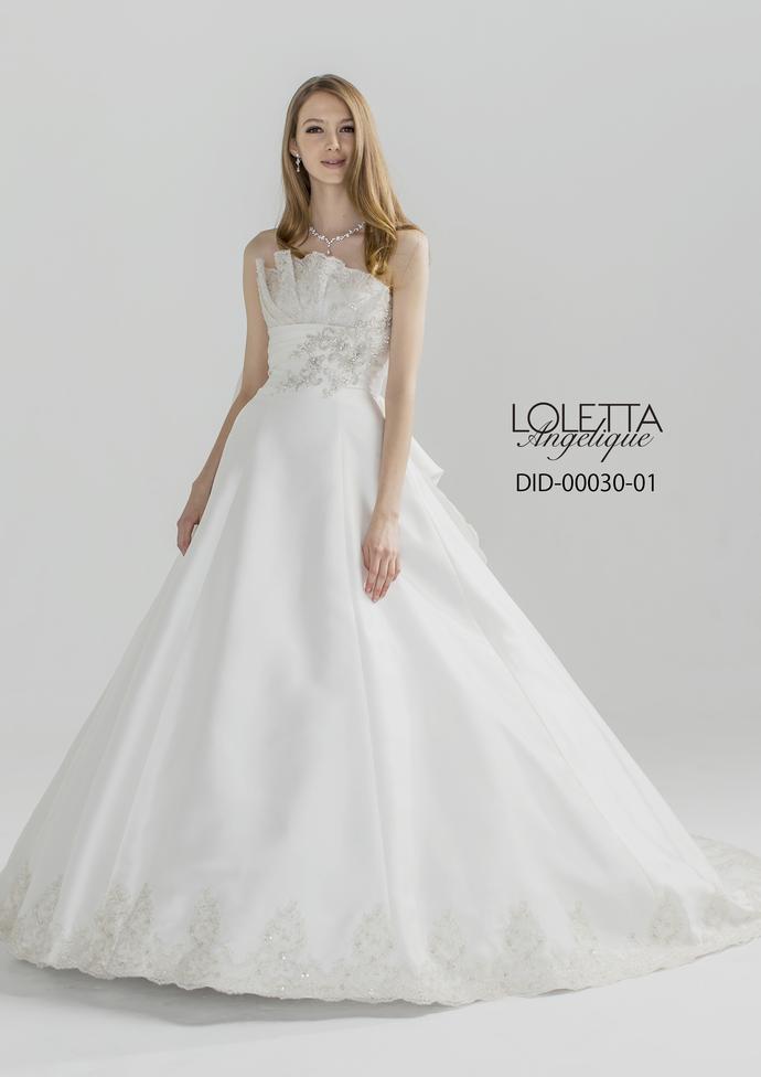 【LOLETTA】ウエディングドレスのサムネイル