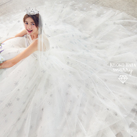 【KIYOKO HATA】ウエディングドレスのサムネイル