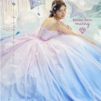 【KIYOKO HATA】ミックスドレスのサムネイル