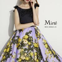 【Mirt'e】カラードレスのサムネイル