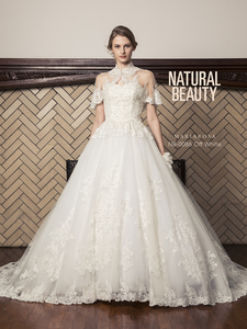【NATURAL BEAUTY】ウエディングドレス