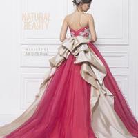 【NATURAL BEAUTY】カラードレスのサムネイル