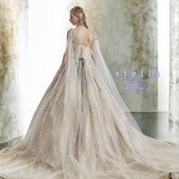 【stella】カラードレスのサムネイル