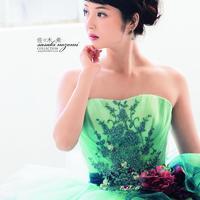 【佐々木 希】カラードレスのサムネイル