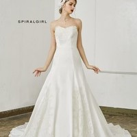 【SPIRALGIRL】ウェディングドレスのサムネイル
