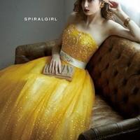 【SPIRALGIRL】カラードレスのサムネイル