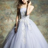 【charm】カラードレスのサムネイル