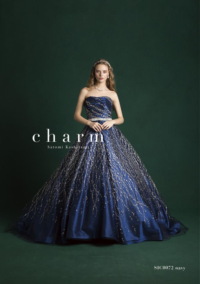 【chrome】カラードレスのサムネイル