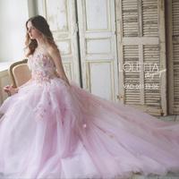 【LOLETTA】カラードレスのサムネイル