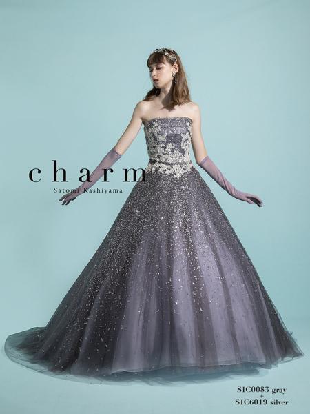 【charm】グレードレス