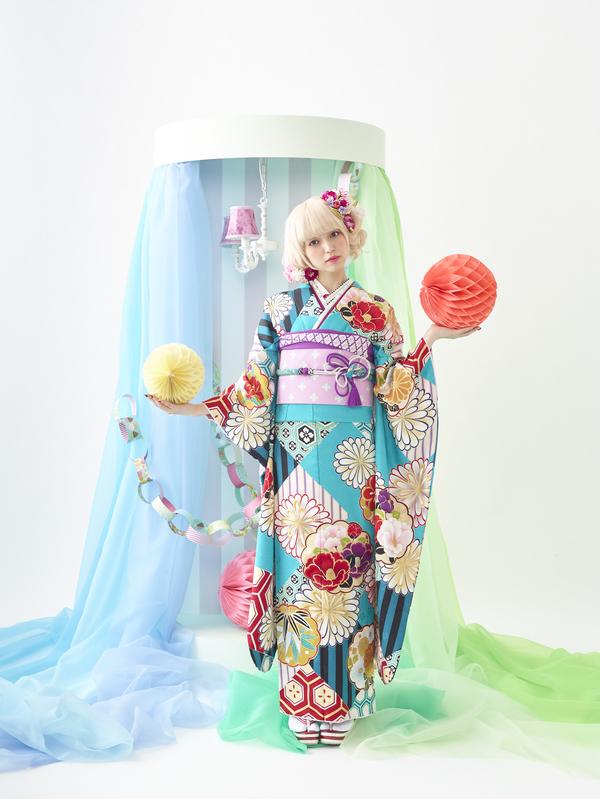 祝 成人式振袖フェア STAGE3 熊本本店