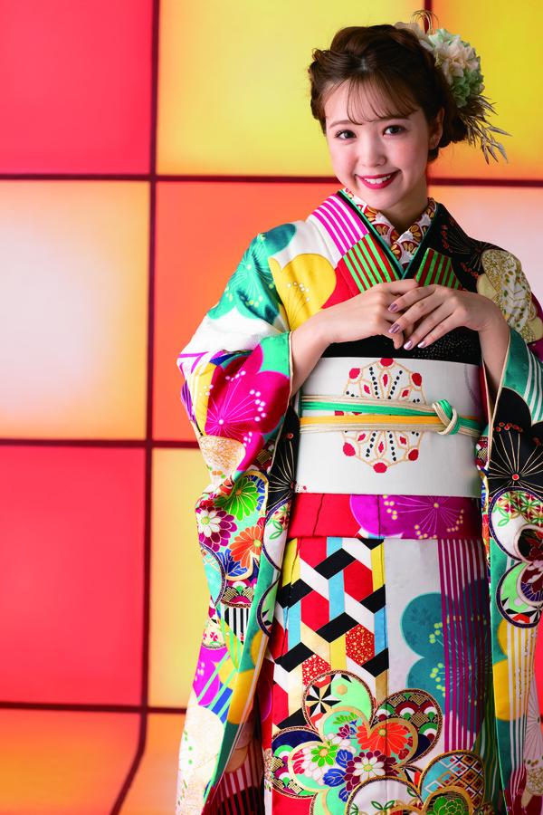 GW明けの11日(土)12日(日)は八代店成人式振袖展示会