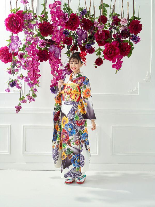 12月7日~12月8日 八代店振袖・卒業式袴展示会