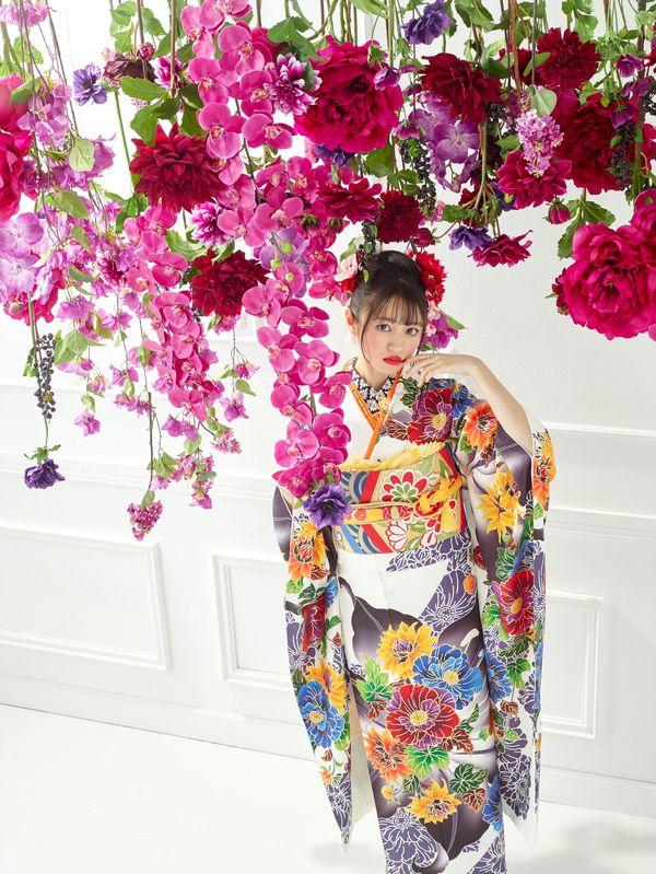 5月9日~11日 熊本本店 成人式中振袖展示会ステージ5開催致します。