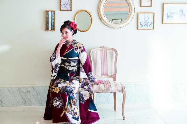 7月17日~26日 熊本本店 成人式振袖展示会開催を開催致します。